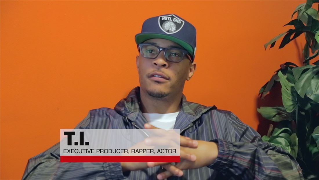 Sisterhood of Hip Hop: A Conversation with T.I.