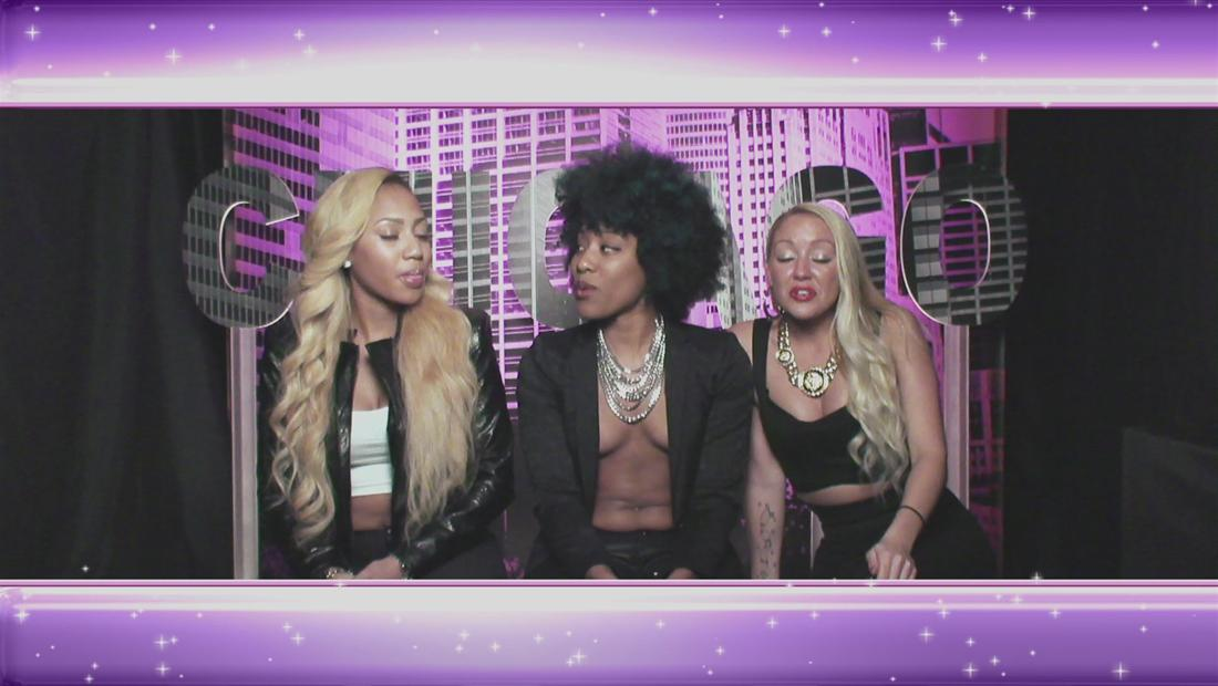 BGC Chicago Sneak Peek 1214: Thugs Cry Too