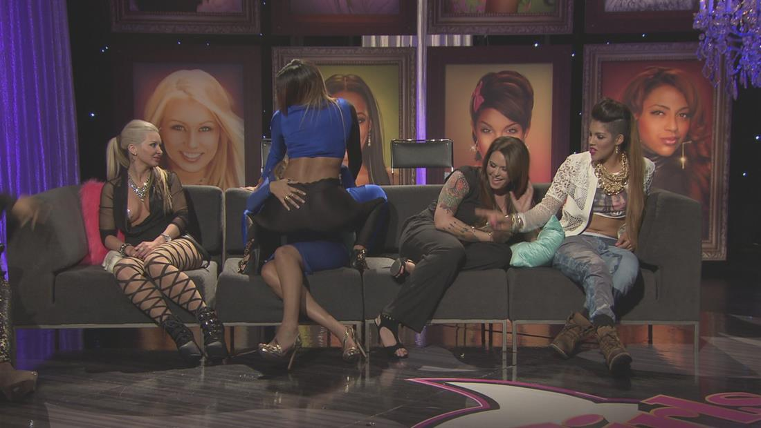 Bad Girls All Star Battle Preview 212: The Reunion, Part 2