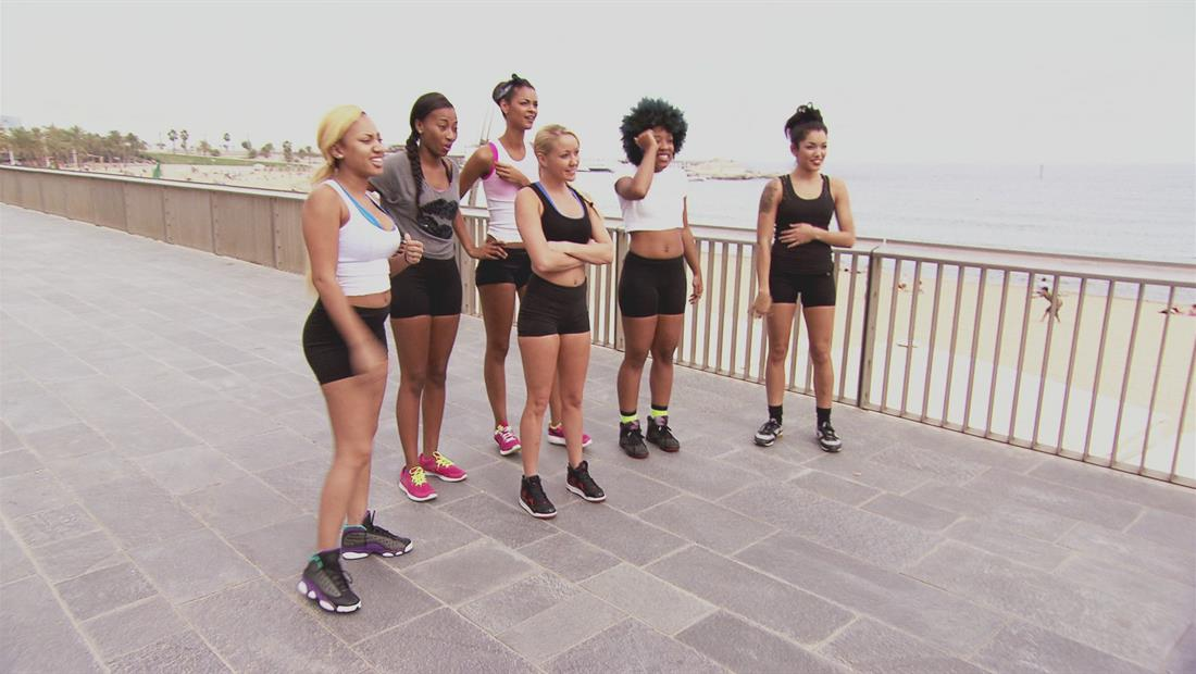 BGC Chicago Sneak Peek 1213: Lo Needs a Sneak Peek