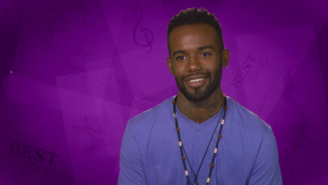 Best Ink Interview 308: Darnell