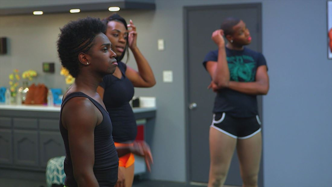 The Prancing Elites Project: Where's Jerel?