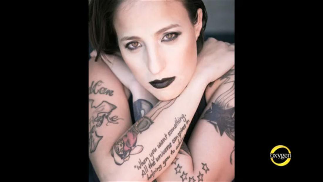 Best Ink 3: Krissy Krissy's Skin Story