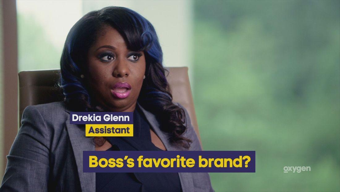 Like a Boss: Boss's Favorite Fashion Brand
