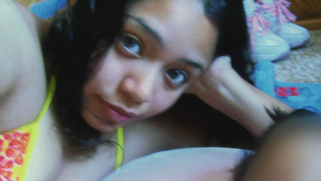 Snapped Sneak Peek 1513: Gabriela Escutia, Part 1