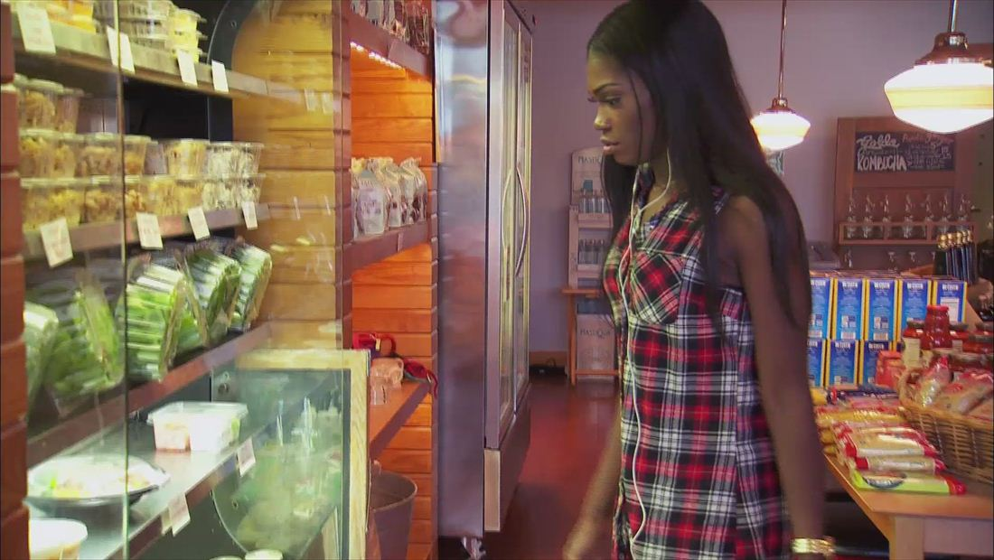 Like A Boss Sneak Peek 103: Amber Goes Grocery Shopping