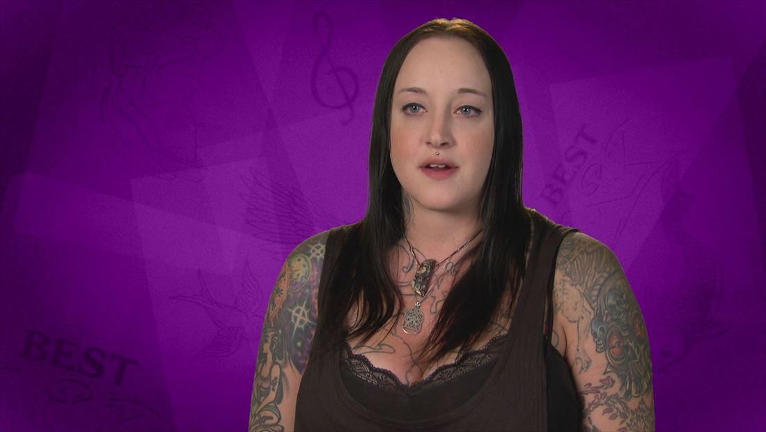 Best Ink Interview 309: Lara