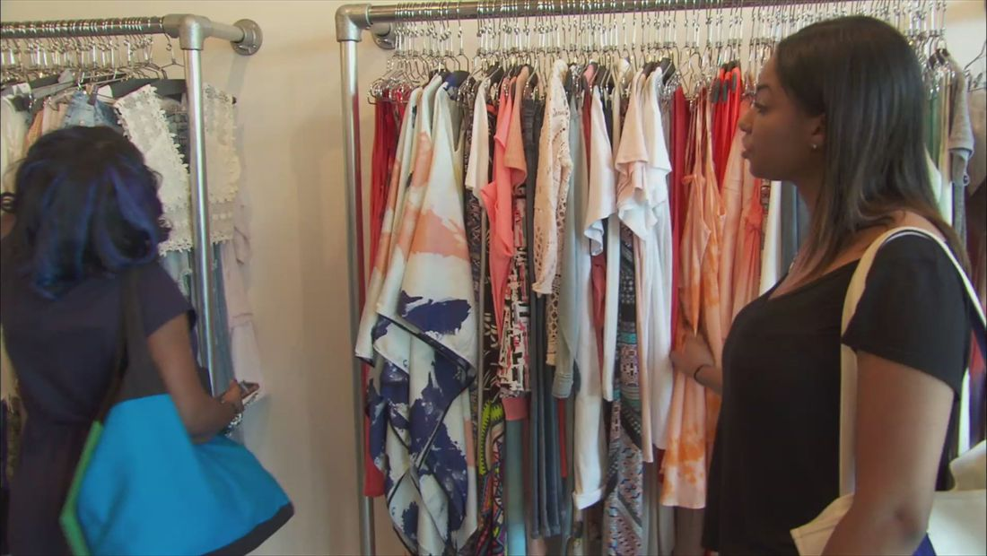 Like A Boss Sneak Peek 103: Shopping In Miami