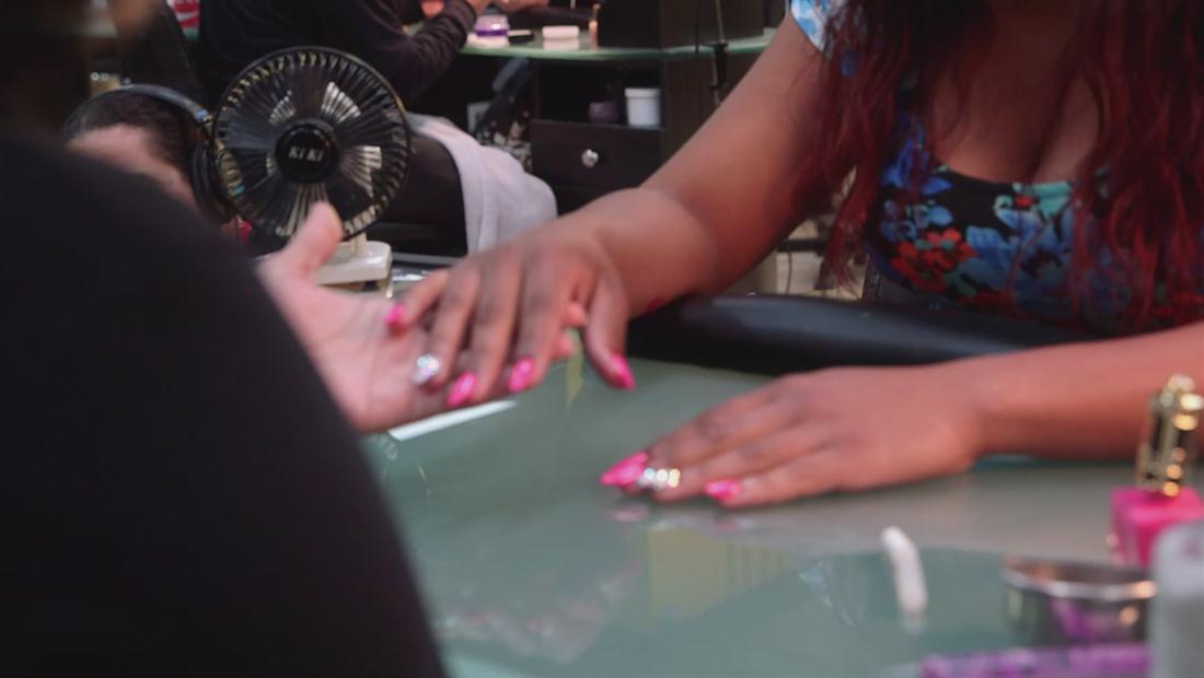 Boss Nails Sneak Peek 106: Unhappy Clients