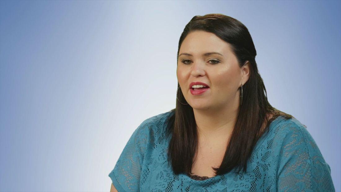 My Big Fat Revenge Interview: Melissa