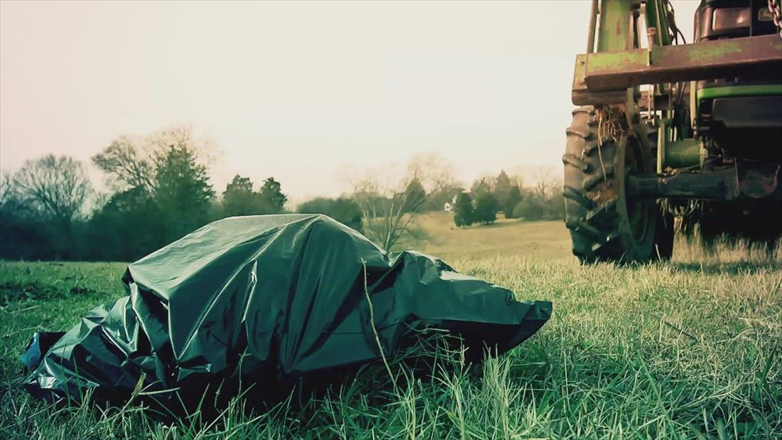 Killer Couples Sneak Peek 502: Christina Marcum and Jason Singleton. Part 2