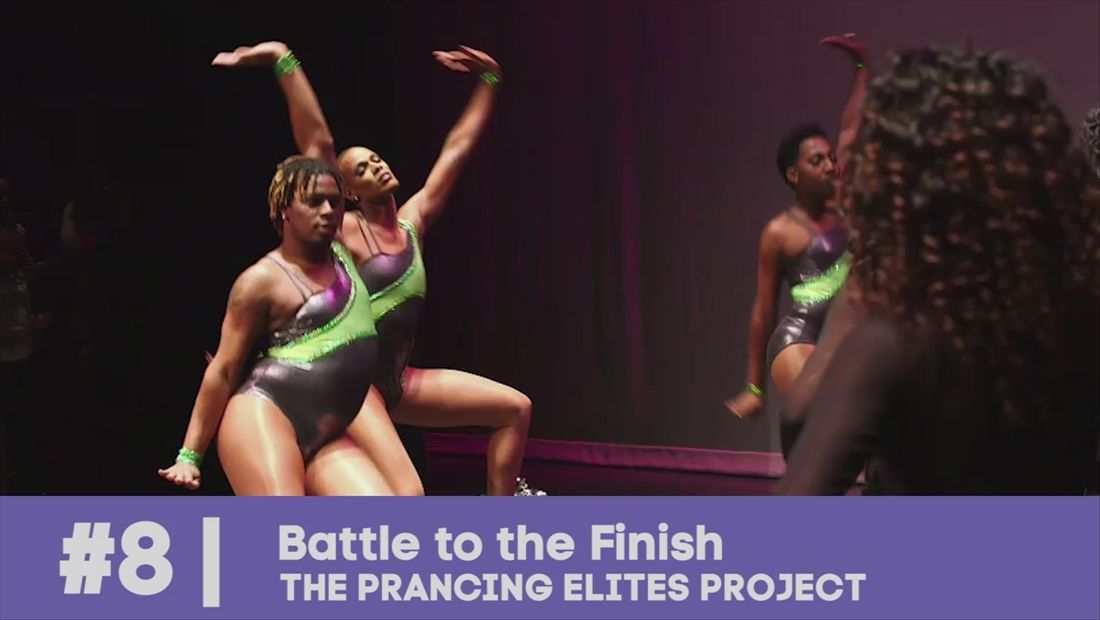 The Prancing Elites' Top 10 Looks of Season 1