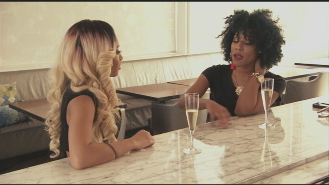 BGC Chicago Sneak Peek 1215: The Next Target