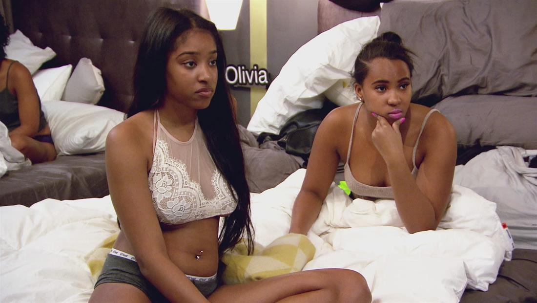 BGC Twisted Sisters Sneak Peek 1505: Earn Respect
