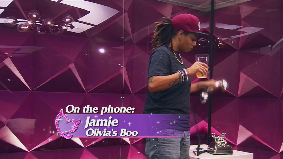 BGC Twisted Sisters Sneak Peek 1505: Olivia Doesn't Have A Sister?