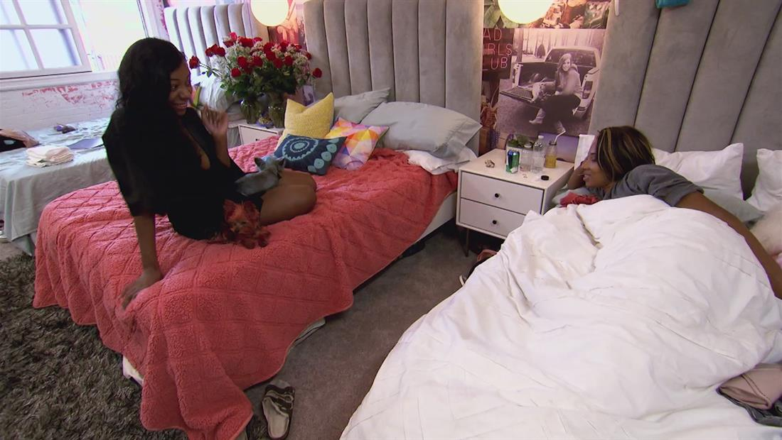 The Breakdown: BGC Back For More 1404