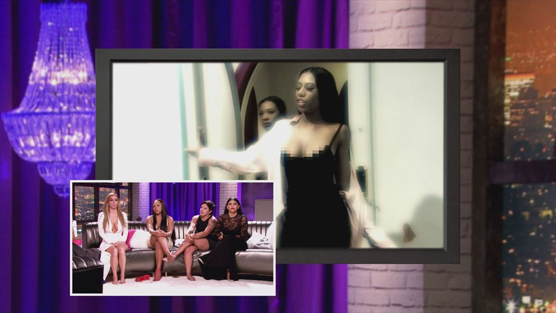 BGC Back for More Sneak Peek 1412: Kat Takes a Stand