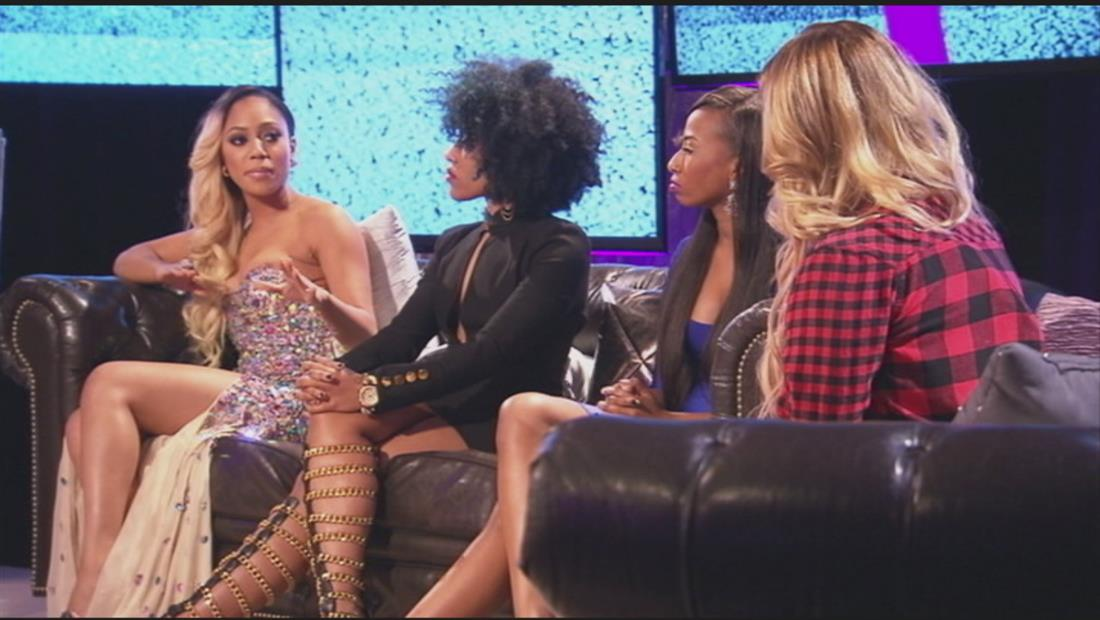BGC Chicago Sneak Peek 1216: Anger Management