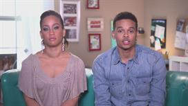 It Takes A Sister Interview: Meagan and Dre