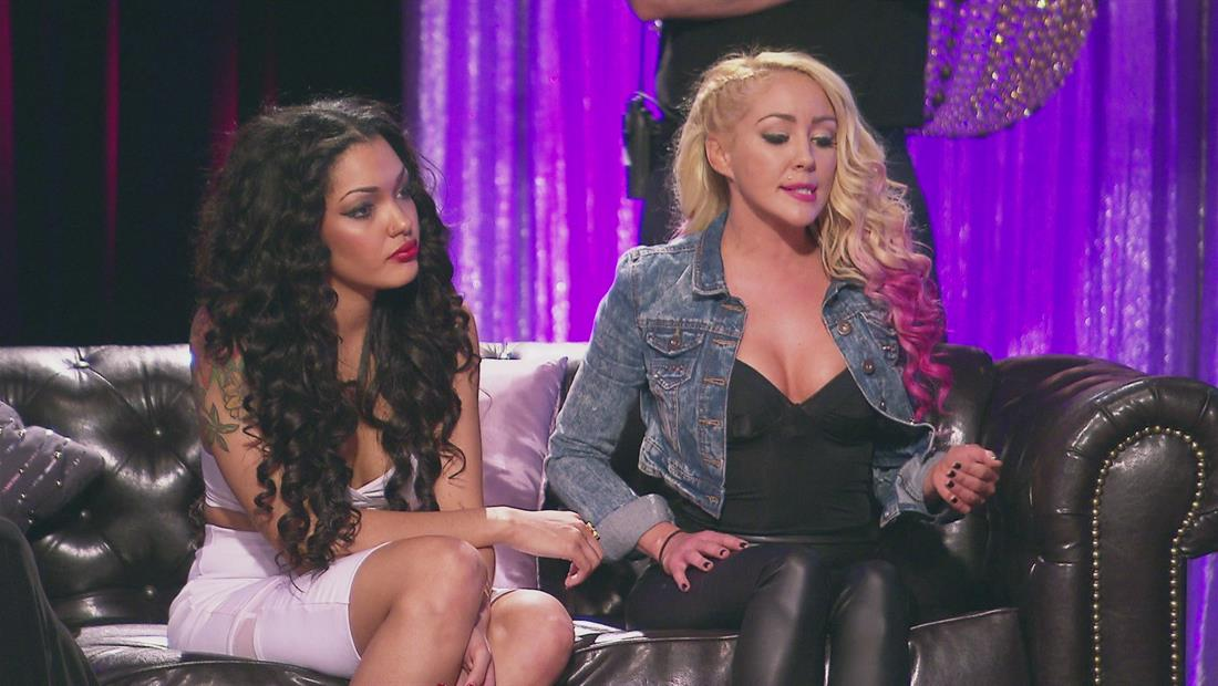 BGC Chicago Sneak Peek 1217: No Regrets