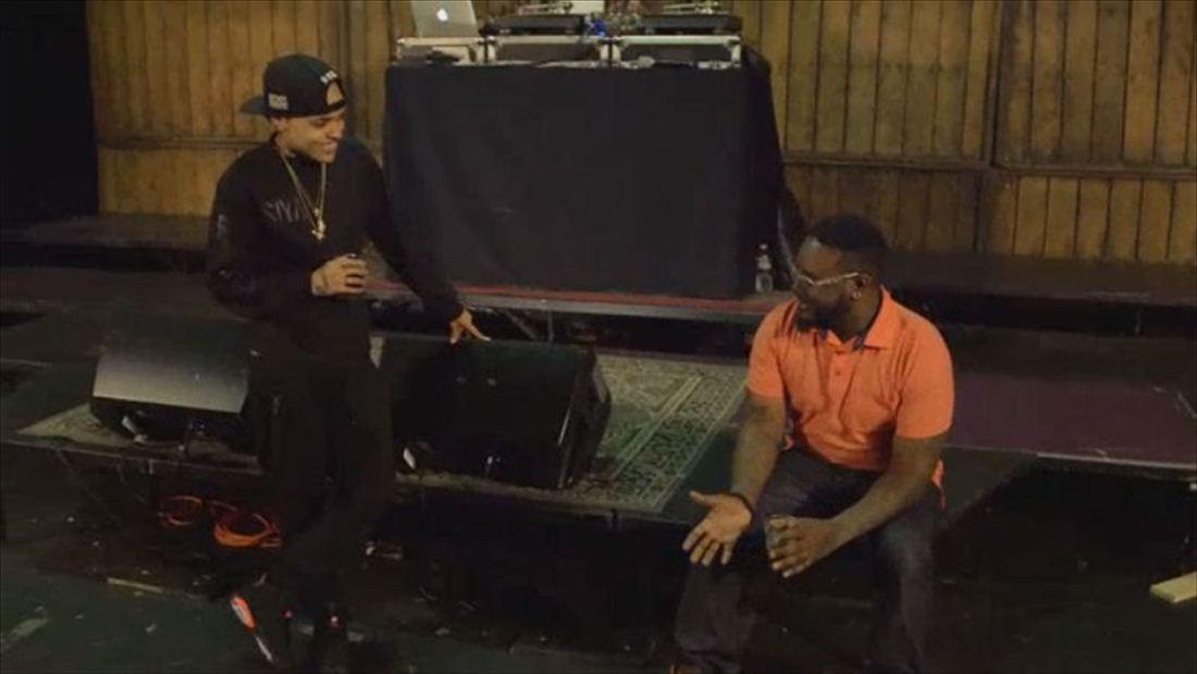 Sisterhood of Hip Hop Sneak Peek 201: T-Pain