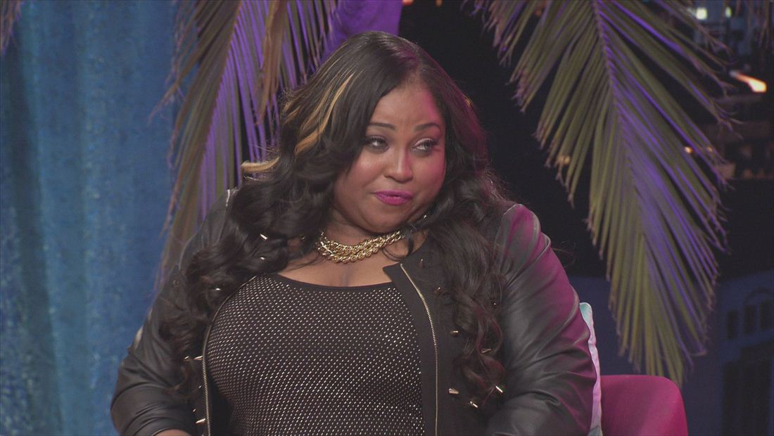 BGC Miami Sneak Peek 1115: What's Up, Janelle?