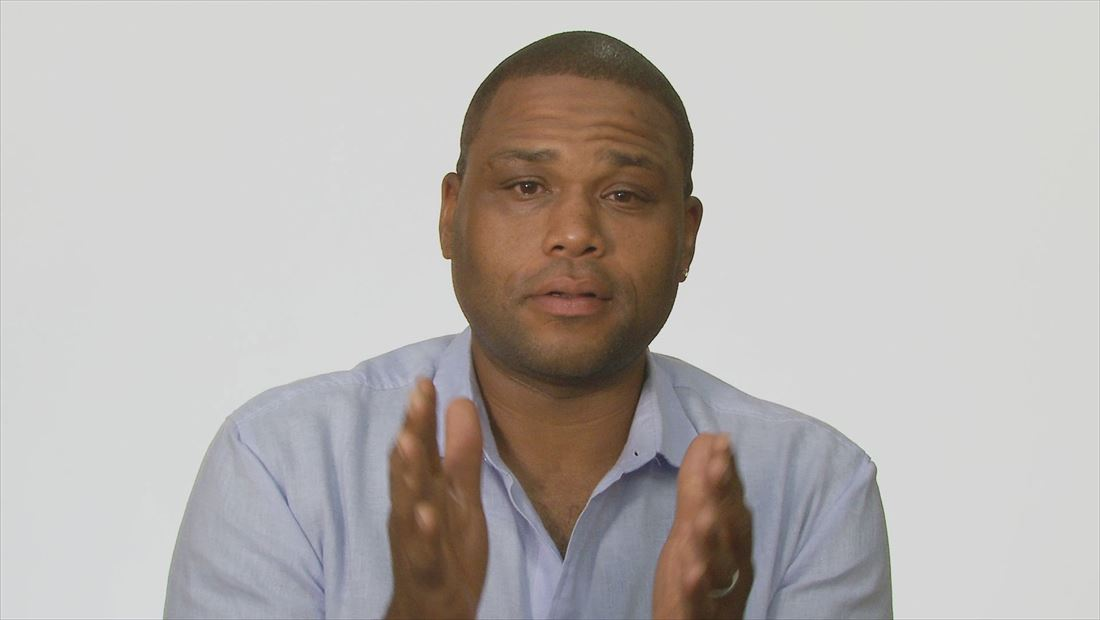 Celebrities Undercover Sneak Peek 105: Anthony Anderson