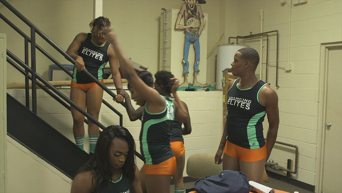 The Prancing Elites Project Bonus 202: Do What You Gotta Do