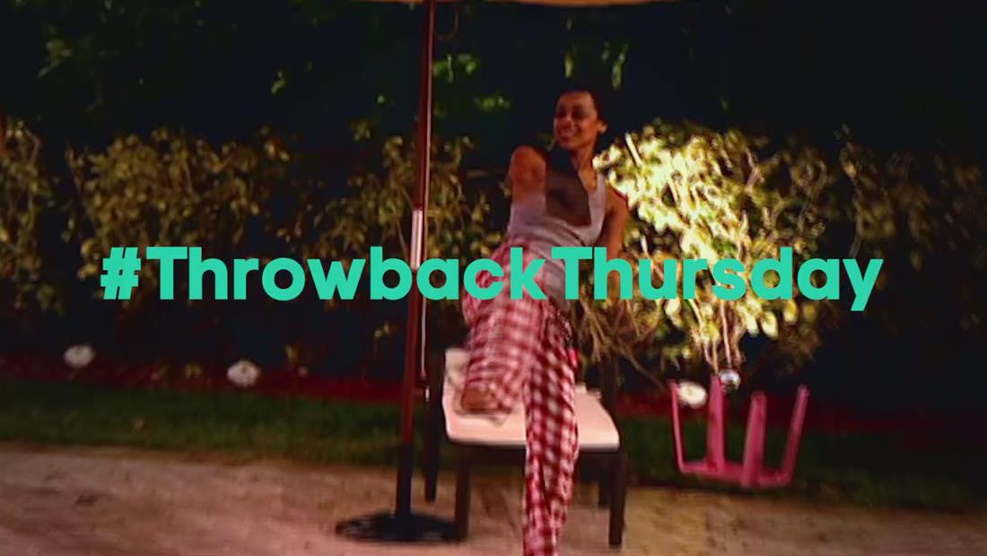 BGC Twisted Sisters: #Throwback Thursday!