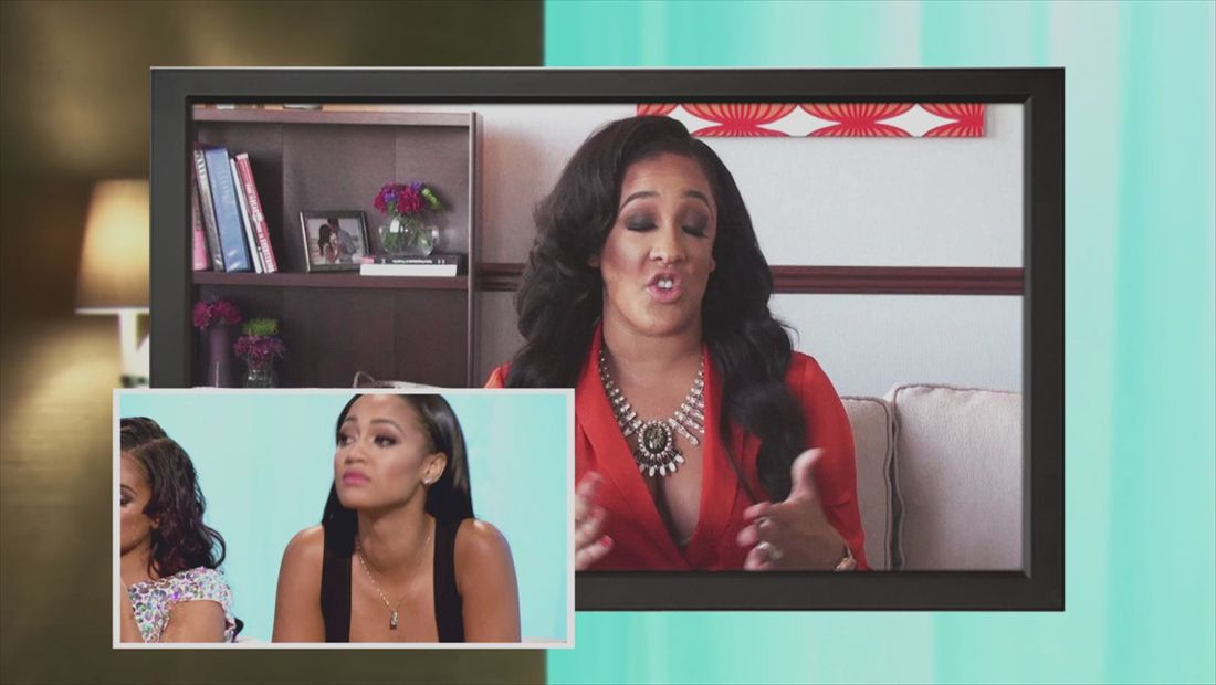 BGC Redemption Sneak Peek 1313: Natalie's Message