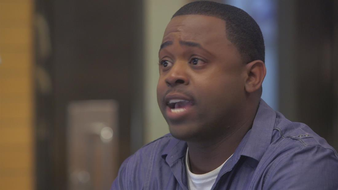 Preachers of Atlanta Sneak Peek 101: Questioning the Police