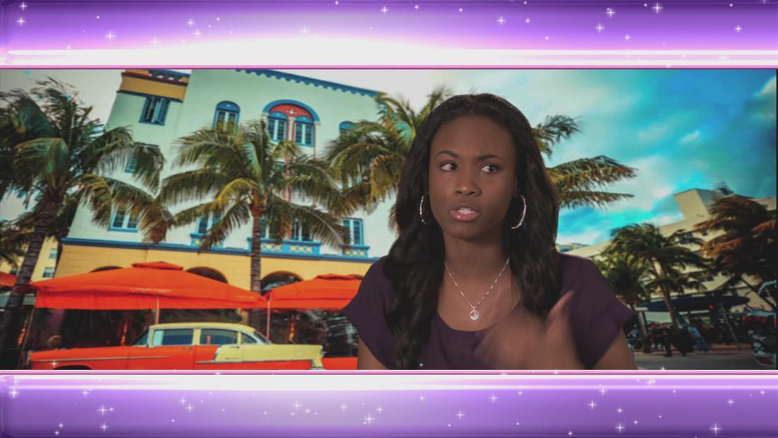 BGC Miami Interview 1101: Tiana
