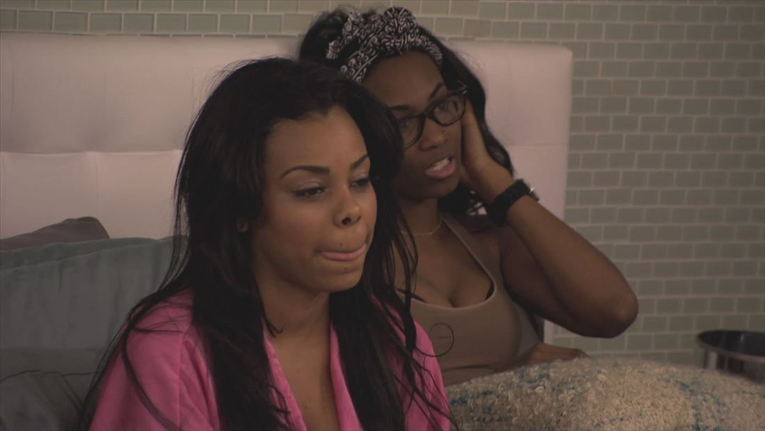 BGC Miami Bonus 1101: Before They Were Bad Girls