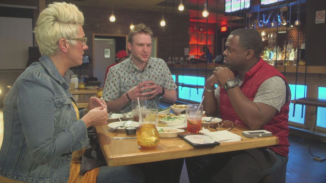 Preachers of Atlanta Preview 108: Hell and Back