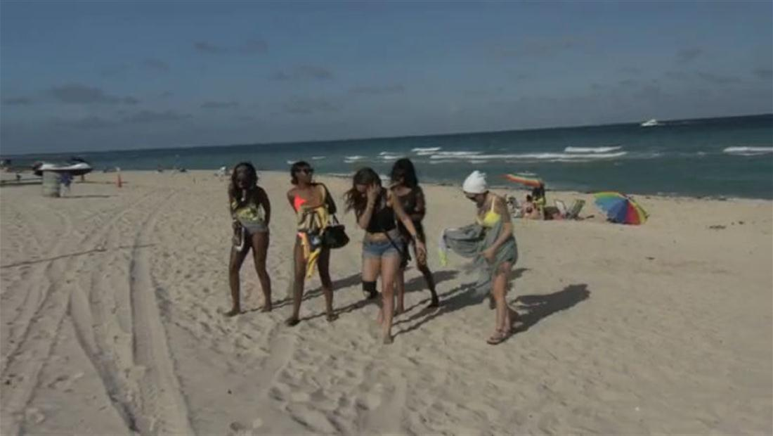 BGC Miami Bonus 1104: A Day at the Beach