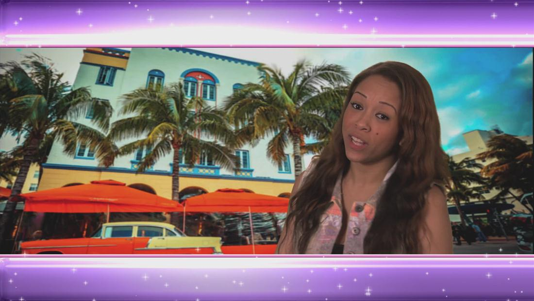 BGC Miami Interview 1104: Shanae