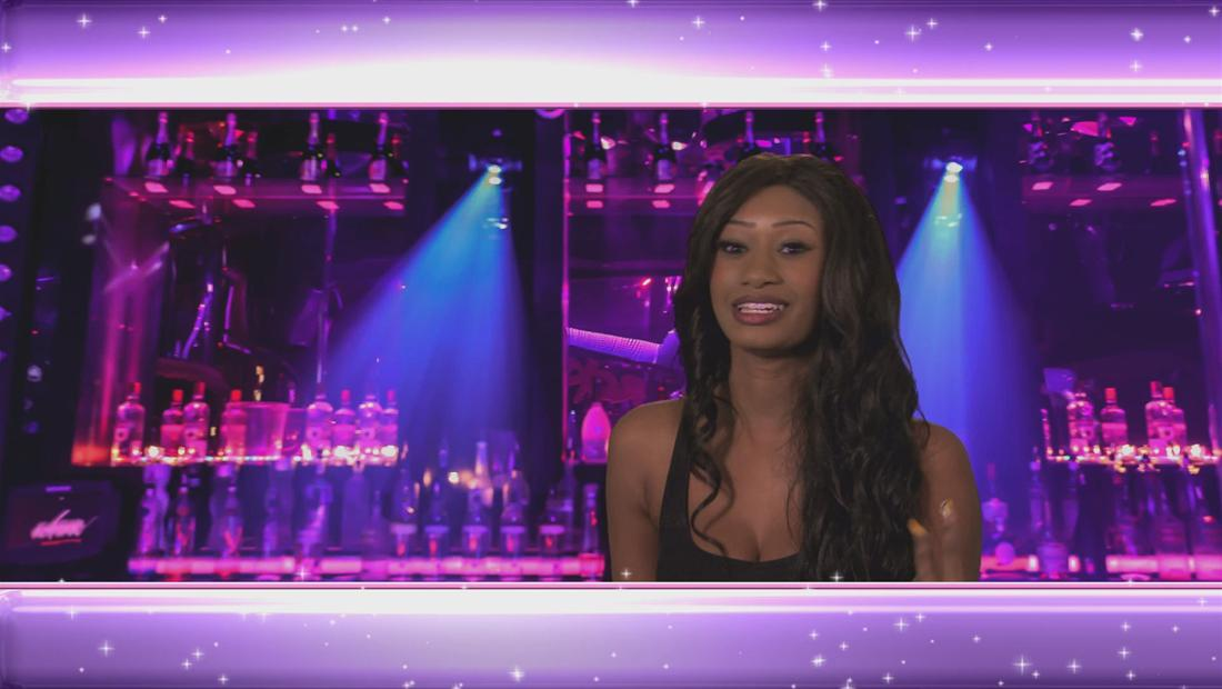 BGC Miami Interview 1104: Janelle