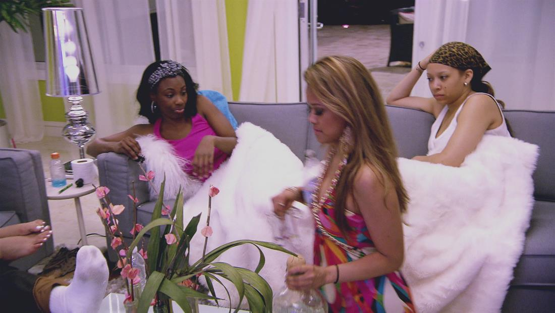 BGC Miami Sneak Peek 1105: Don't Drink My Juice!