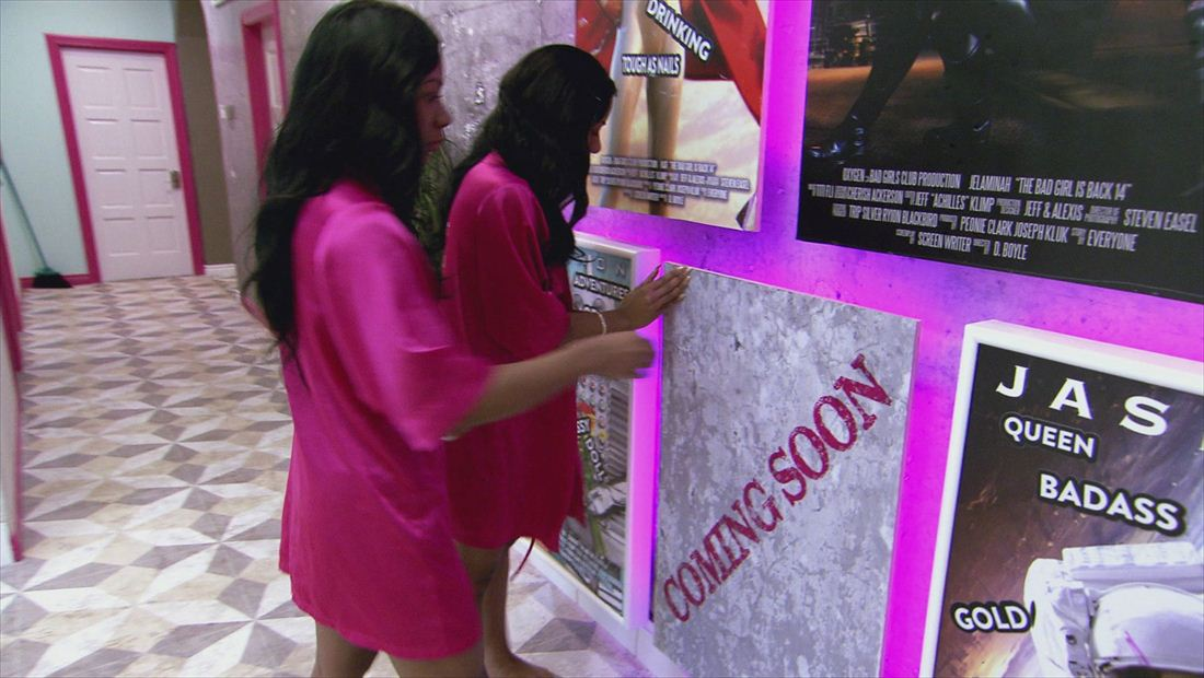 BGC Back For More Sneak Peek 1405: New Girl!