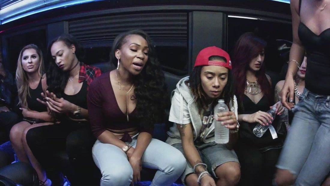 BGC Twisted Sisters Sneak Peek 1504: Amber Smacks the New Girls