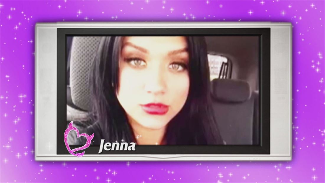 BGC Back For More: Meet Jenna