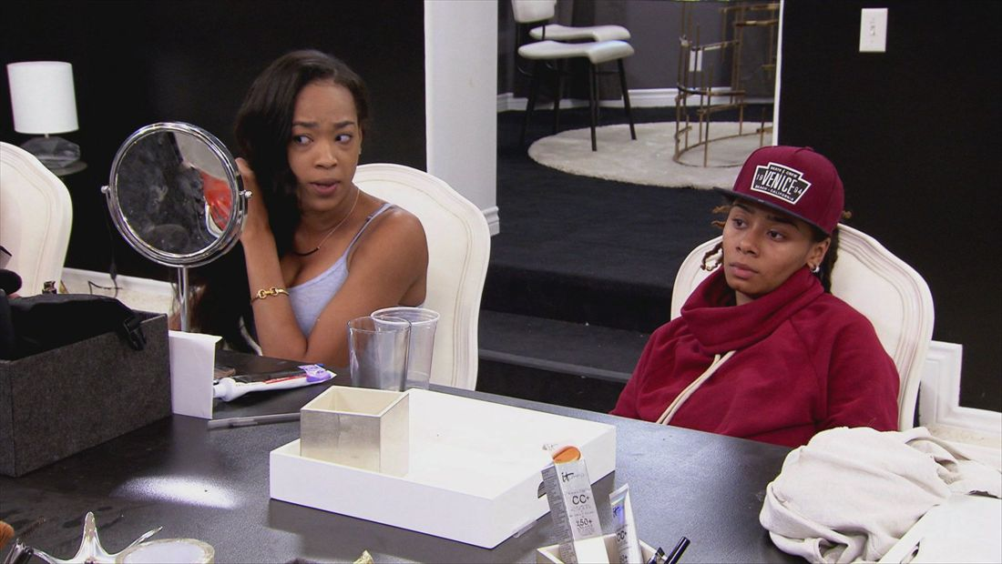 BGC Twisted Sisters Preview 1504: No Room for T.H.O.T.s
