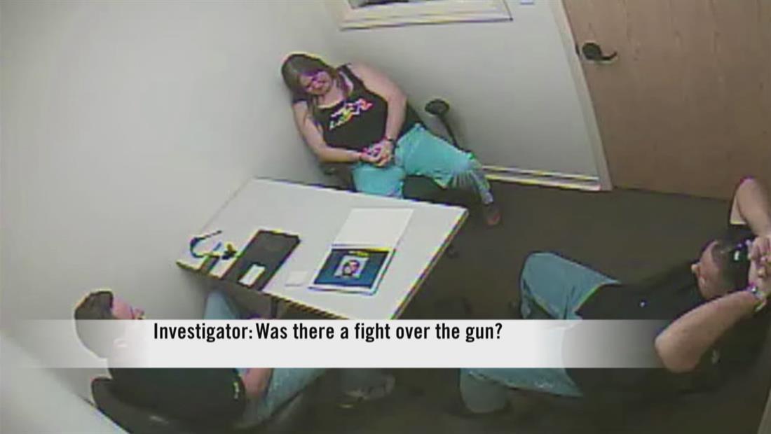 Snapped Bonus 1506: Denise Bozarth with Investigators