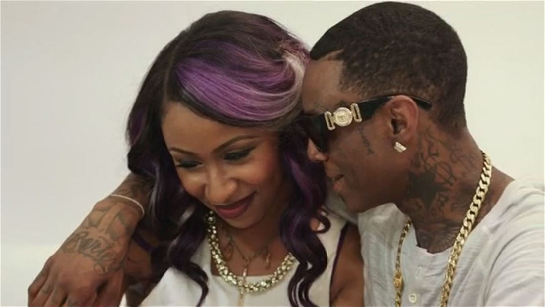 Sisterhood of Hip Hop Sneak Peek 105: Soulja Boy's Back