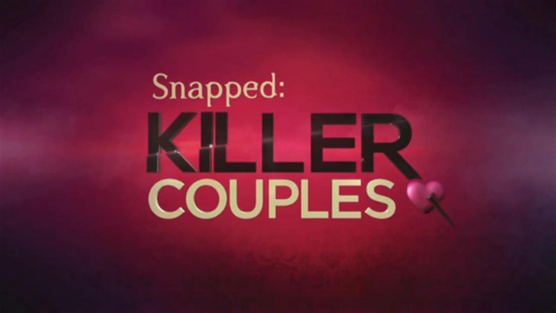 Killer Couples Season 4 Trailer