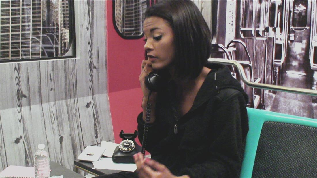 BGC Chicago Sneak Peek 1202: Loren's Listening In