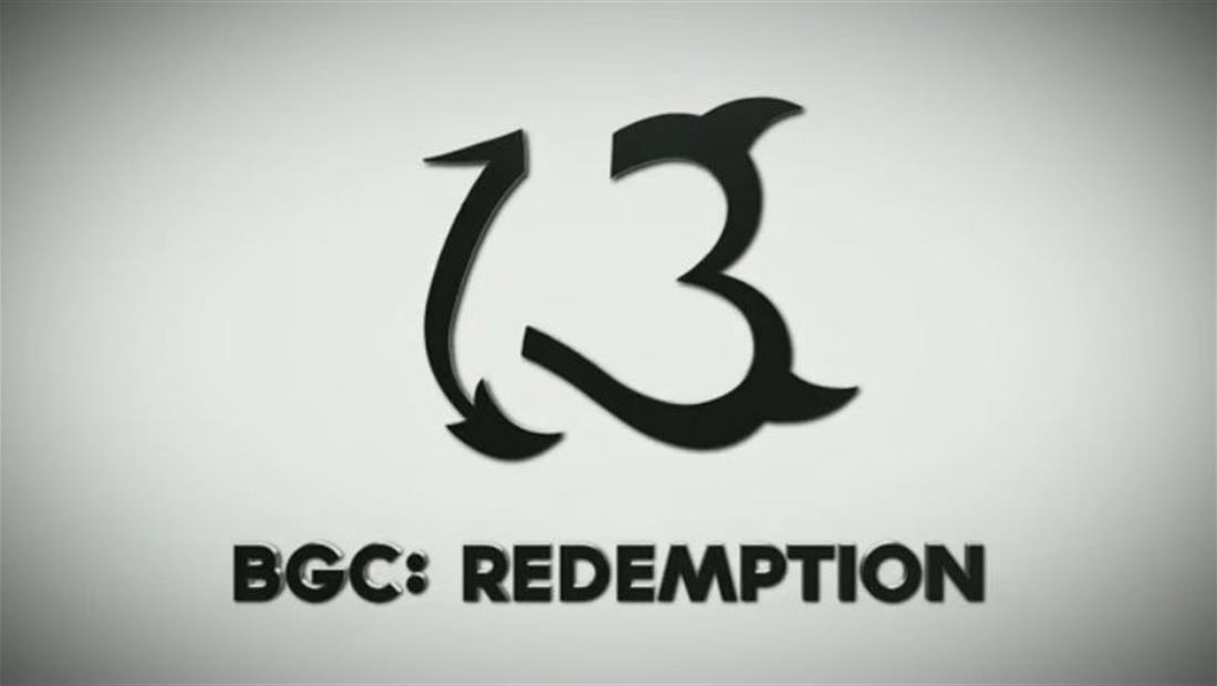 BGC Redemption Season Supertease