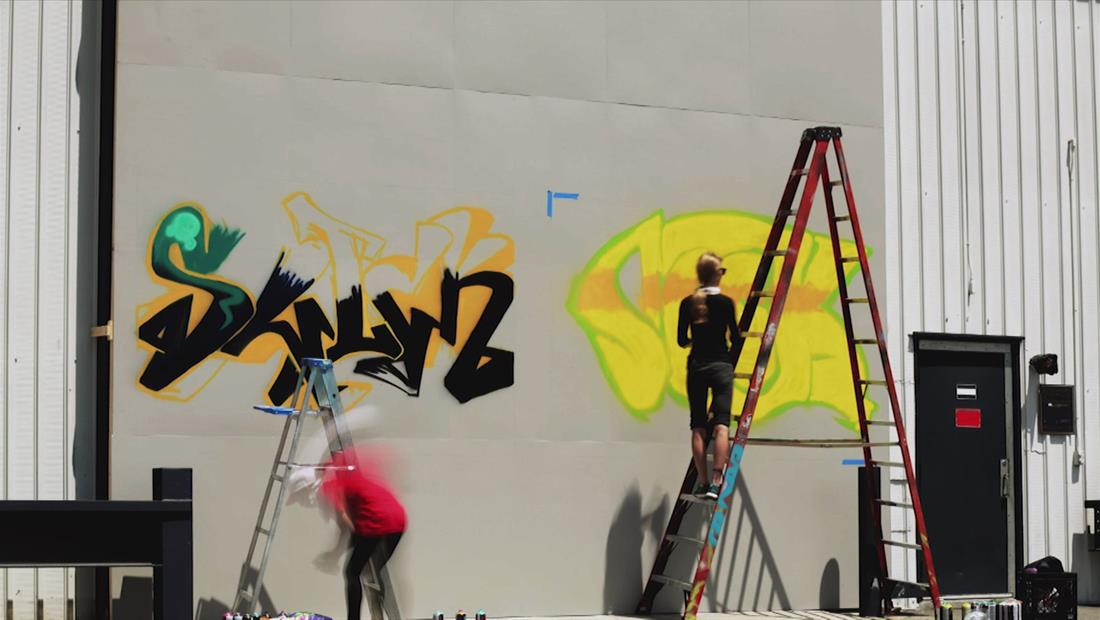 Street Art Throwdown Preview 103: #ThisTruck