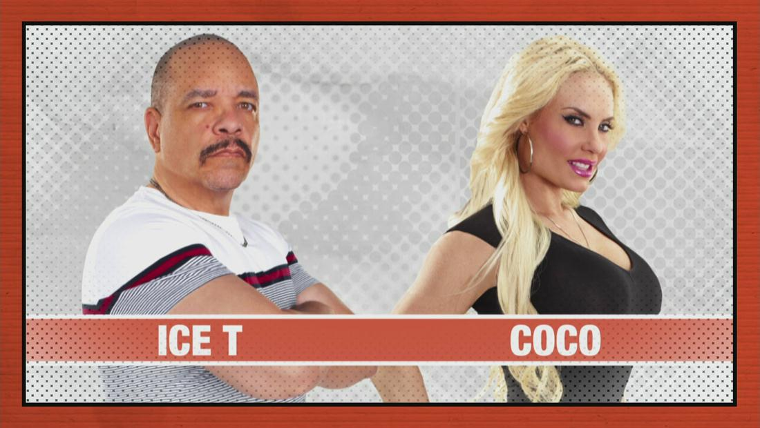 Celebrities Undercover Sneak Peek 102: Ice T