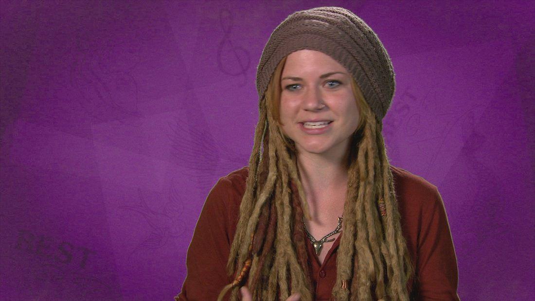 Best Ink Interview 306: Karly